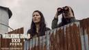 The Walking Dead 9x10 Promo Omega Fox Premium Series