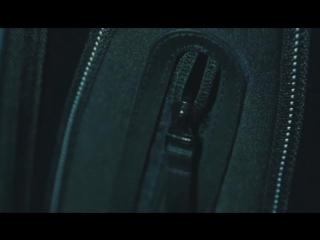Рюкзак-самокат от известного швейцарского бренда Micro.