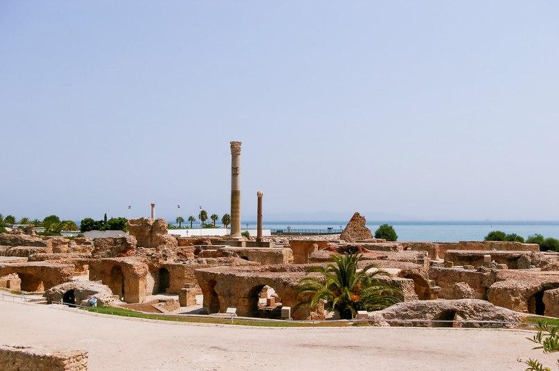 Самые интересные достопримечательности Туниса, изображение №3