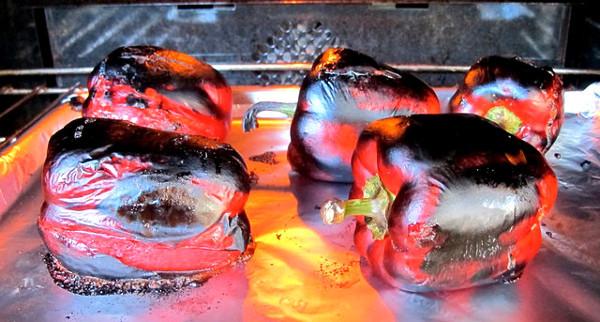 Смесь для бутербродов из перца, изображение №3