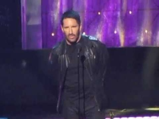 2019 Rock & Roll Hall of Fame Trent Reznor's (Nine Inch Nails) Complete THE CURE Induction Speech