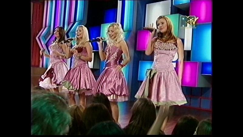 Блестящие Оперуполномоченный Тотальное Шоу 2004