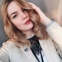 Дарья Николаева