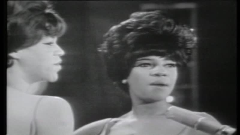 The Supremes — Baby Love (Supremes In Carré 30-01-1965) = 40 Jaar Top 40 1965-1966