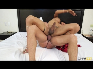 Karla Carrillo -  Takes that Dick  TS, shemale, gay, tran, CD, sissy, ladyboy Crossdresser