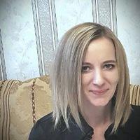 Анастасия Карапетян