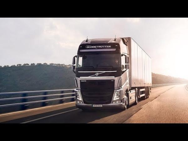 """""""Volvo Trucks"""" pristato naują """"Volvo FH"""" su """"I Save"""" iki 7% mažesnės išlaidos degalams"""
