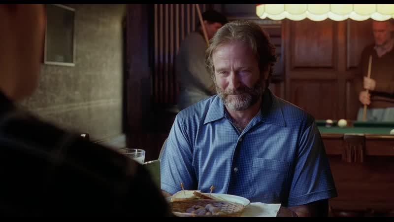 Good Will Hunting 1997 scene