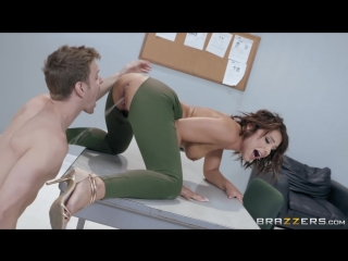 Pornstars like it big adriana chechik what s up her ass @wfx_official # #