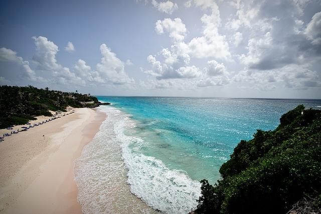 10 лучших Карибских пляжей, изображение №1