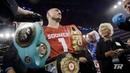 Teofimo Lopezs Knockout V Mason Menard