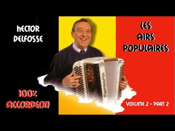 Hector Delfosse Les airs populaires Vol 2 Part 2