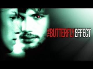 Эффект бабочки / butterfly effect. 2004. directors cut. 720p. перевод андрей гаврилов. vhs