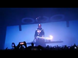 Swedish House Mafia - Antidote @ Tele2 Arena Stockholm ()