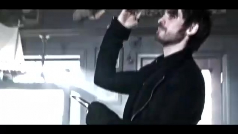Once Upon A Time Vine Однажды в Сказке Killian Jones Captain Hook Colin O'Donoghue