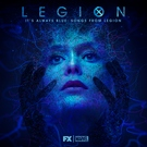 Обложка Don t Come Around Here No More (It s Always Blue Songs from Legion, 2018) - Noah Hawley & Jeff Russo