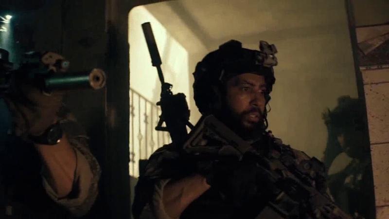 SEAL Team hot extraccion V O S02E06