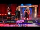 Muzikinės kovos Ironvytas vs Queens of Roses