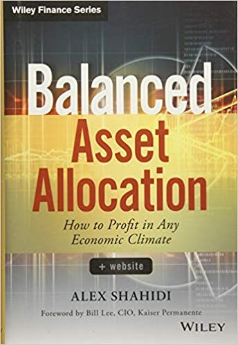 Balanced Asset Allocation How to Profit in Any Economic Climate