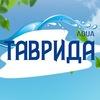 """Доставка питьевой воды """"Таврида AQUA"""""""