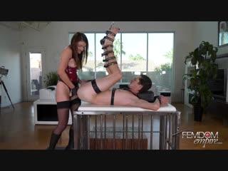 Adria Rae - Destroyed Butt Slut (1080p)