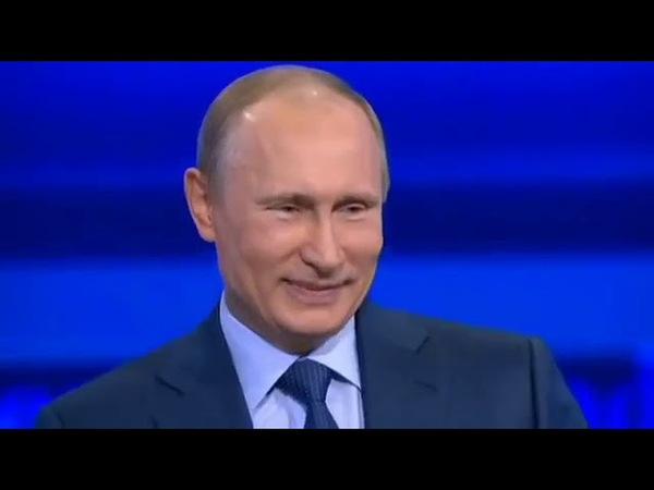 В.Путин крышует ВОРОВ Сердюкова и Васильеву (переводит стрелки на судью) прямая линия
