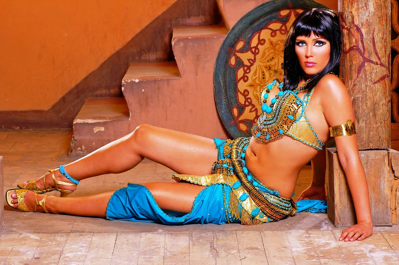 Egyptian beautiful, famous sexy actresses
