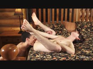 6 Winter Break - Probing Deep - Caleb Gray, Milo Harper