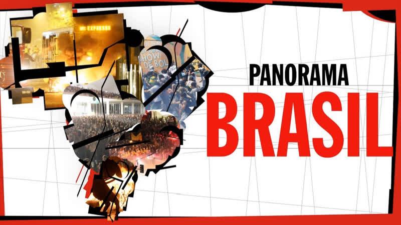 No Piauí município aprova censura em sala de aula Panorama Brasil nº 71 смотреть онлайн без регистрации