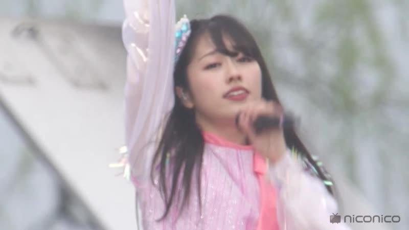Momoiro Clover Z - Country Rose -Toki no Tabibito- (Haru no Ichidaiji 2019 DAY 2)