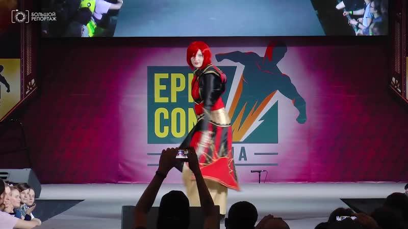 Dragon Age сестра Лелиана Selia sama