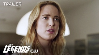 DC's Legends of Tomorrow | Misfits Trailer | The CW