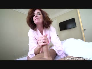 Andi James (POV, MILF)