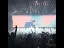 Eminem concert in Detroit Drake