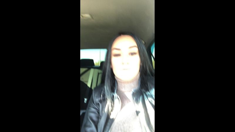 Анна Мачула Live