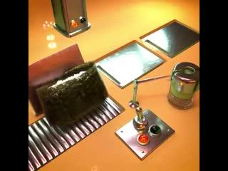 自動化壽司