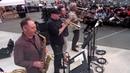Brian Bromberg's Big Bombastic Band! Trials Tribulations Part 2 Melody and Piccolo Bass Solo720P