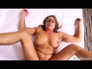 Becka - fit cougar loves cock - porno, all sex, blowjobs, pov, milf, big tits, facial