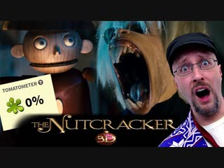 Channel Awesome The Most HATED Nutcracker Movie Ever Made  Nostalgia Critic
