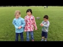 Port Starboard Traditional Outdoor Games Challenge For Kids No 8 Rain shine