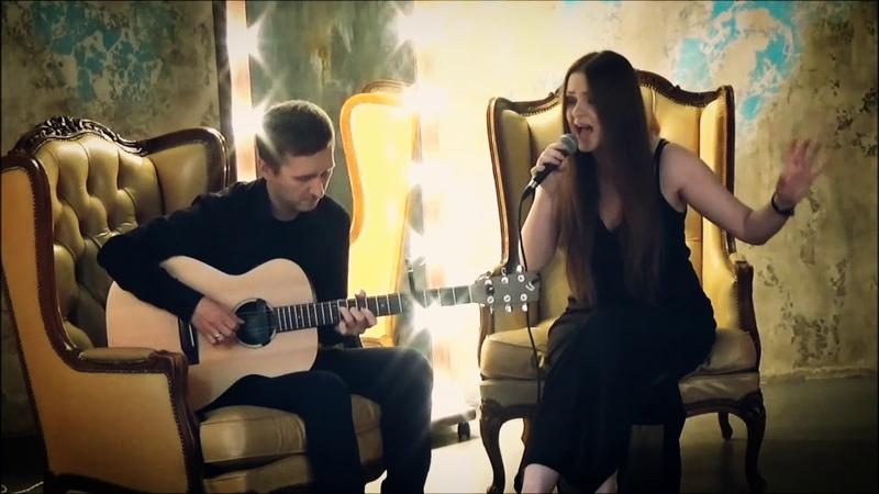 Morgana Ocean Pavel Shumakov - Runnin (live) (Nauty Boy cover)