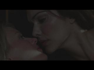 Эротическая сцена из фильма Малхолланд Драйв. Laura Harring Naomi Watts Малхолланд Драйв / Mulholland Drive (2001)