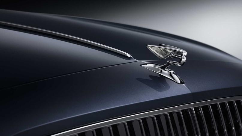 Bentley Flying Spur III и важные факты, изображение №5