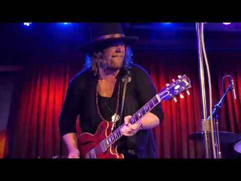 JD Simo - You Need Love/Long May You Sail - 6/20/19 Rams Head - Annapolis, MD