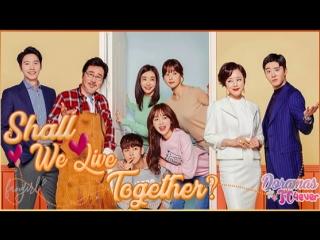 Shall We Live Together [EP48] DoramasTC4ever