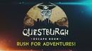 Создание рекламных роликов Создание видеопрезентации Производство видеороликов Questburgh