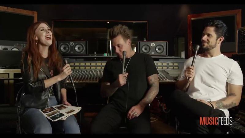 Interview Papa RoachChat 'Last Resort' Memes Nu Metal Word Association
