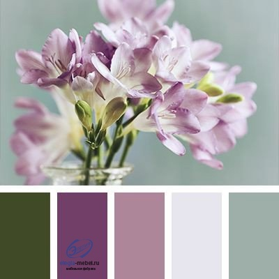 Сочетание цветов, изображение №7