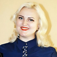 Анастасия Сычёва