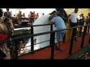 Пенная дискотека на Яхте